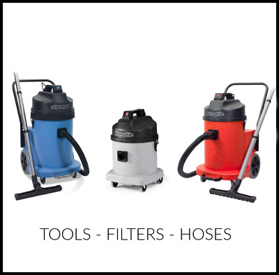 Numatic Industrial Hoover Parts & Accessories 38mm Vacuum Cleaner Spares 570 900 • 7.49£