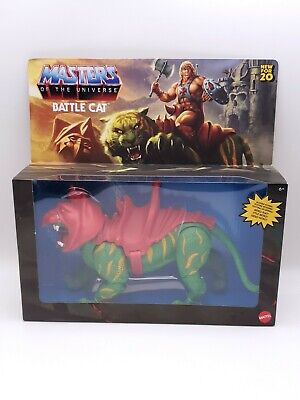 $39 • Buy Masters Of The Universe Origins Battle Cat Action Figure - IN HAND ⚡️FAST SHIP⚡️