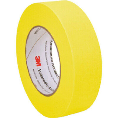 $ CDN162.19 • Buy 3M Marine 6653 Masking Tape 24Mm Yellow