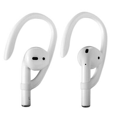 $ CDN8.97 • Buy AirPods Ear Hooks Compatible With Apple AirPods 1, 2, And Pro White-New 2020