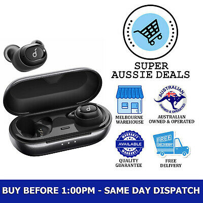 AU89 • Buy Anker Soundcore Liberty Neo Wireless Earbuds Bluetooth 5.0 FAST DISPATCH