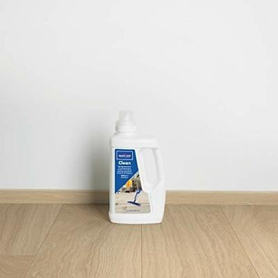 Quick-Step 'Clean' Wood And Laminate Floor Cleaner - 1 L Bottle NEW   • 15.25£