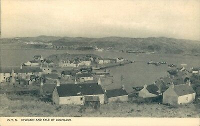 Kyleakin And The Kyle Of Lochalsh  • 4.58£