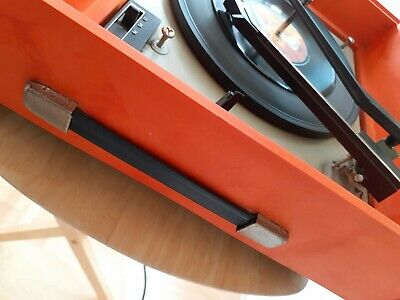 Vintage Fidelity HF43 Record Player Working  • 65£