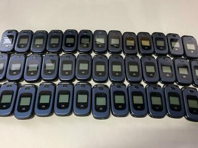 $ CDN1199.95 • Buy Lot Of 40 X Zte Z222 With Rogers Network Condition 6.5/10 To 8/10