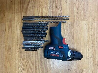£250 • Buy Bosch Cordless Drill + Saw + Grinder And Building Tools
