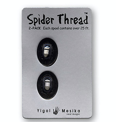 Spider Thread (2 Piece Pack) - Yigal Mesika  • 11.58£
