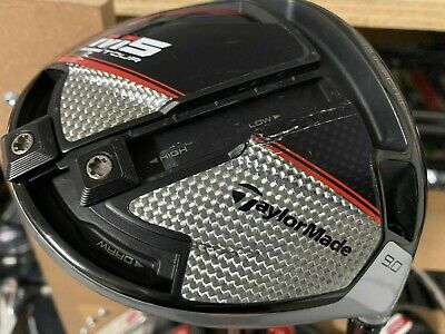 AU373.40 • Buy TaylorMade M5 Tour 9* Driver HEAD ONLY 2208