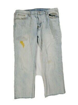 $ CDN40.27 • Buy MNML LA Denim Pants Jeans Size 36 Blue Jeans. C6