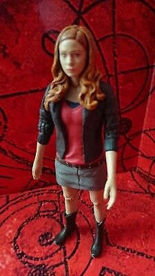 Doctor Who Action Figure 5  Amy Pond Figure • 7.99£