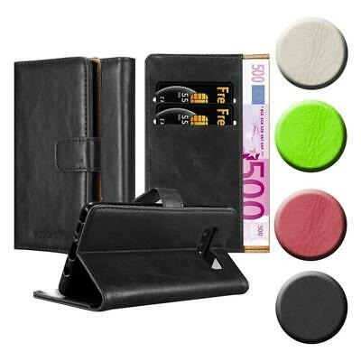 $ CDN12.22 • Buy Case For Samsung Galaxy NOTE 8 Phone Cover Luxury Protective Wallet Book