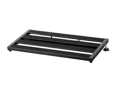 $ CDN88.64 • Buy Monoprice SPB-100 Guitar Pedal Board With Adjustable Height & Carry Bag X-Large