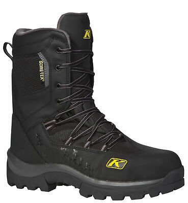 $ CDN237.80 • Buy Klim Adrenaline GTX Boot Black Men's Size 5
