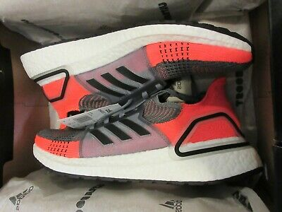 $ CDN199.99 • Buy Mens New Adidas Ultra Boost 19 Running Shoes Size 9.5 Grey Four