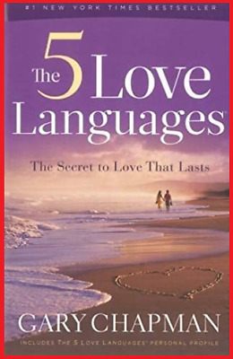 $ CDN8.04 • Buy The 5 Love Languages: The Secret To Love That Lasts By Gary Chapman (2010, P.D.F