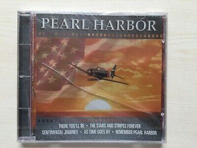 £4.75 • Buy Pearl Harbour Various Artists - 20 Wartime Favourites - CD NEW & SEALED