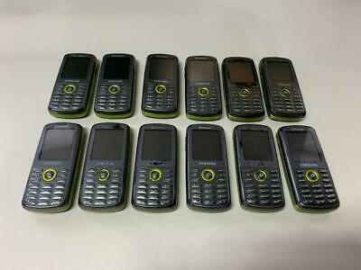 $ CDN349.95 • Buy Lot Of 12 X Samsung Gravity T456 Cell Phone With Rogers Condition 4/10 To 7/10