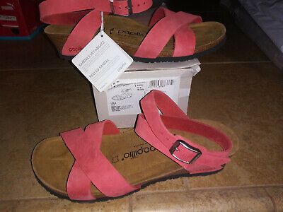 NEW $140 Womens Papillio By Birkenstock Lola Sandals, Size 41 (10-10.5)    Shoes • 43.26£