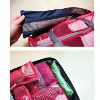 AU2.84 • Buy Women Travel Cosmetic Bag MakeUp Brush Accessories Container Package Portable AA