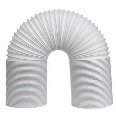 £5.99 • Buy HOTPOINT Extra Strong Tumble Dryer Vent Hose Long Pipe Condenser Exhaust 4m X 4