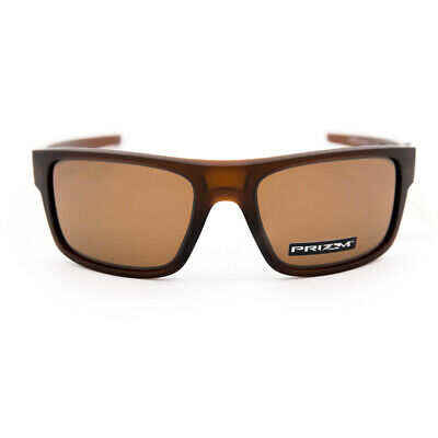 AU247.50 • Buy NEW Oakley Drop Point Polarised Matte Rootbeer Prizm Tungsten (9367-07) Sunglass