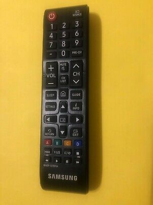 $ CDN12.99 • Buy Samsung Remote Control Original Brand New BN59-01301A