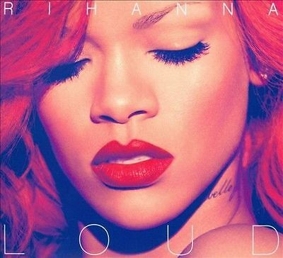 AU16.95 • Buy Rihanna Loud  Digipak 2-Disc Set CD Album VGC