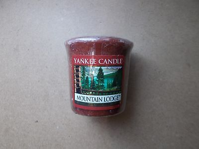 Yankee Candle Usa Rare Mountain Lodge Sampler  • 3.50£