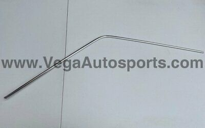 AU138.20 • Buy Roof Drip Mould Front LHS To Suit Datsun 1200 Ute, B120 Sunny Truck