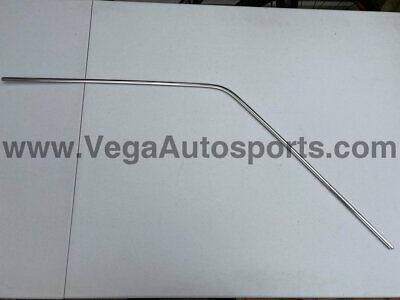 AU138.20 • Buy Roof Drip Mould Front RHS To Suit Datsun 1200 Ute, B120 Sunny Truck