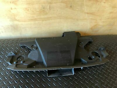$59.99 • Buy Bmw E36 M3 S52 Oem Front Engine Air Box Intake Plastic Cover Duct Panel