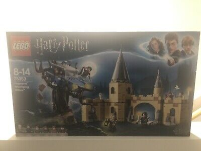 AU2.25 • Buy Lego 75953 Harry Potter Hogwarts Whomping Willow Free Shipping