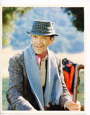 Finians Rainbow-Fred Astaire-8x10-Color-Still-Musical • 33.15£