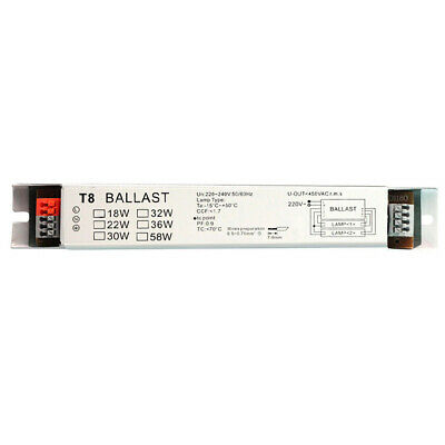 £5.18 • Buy Electronic Ballast 36W For T8 Fluorescent Tube Lamp