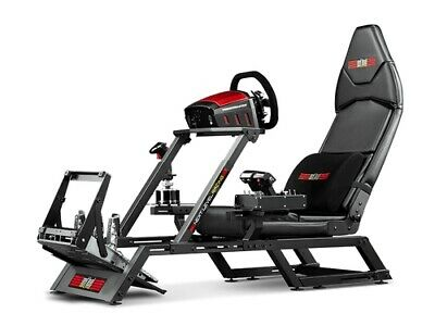 NLR-S010 Next Level Racing NLR F-GT COCKPIT SIMULATOR :: NLR-S010  (Gaming > Gam • 422.96£