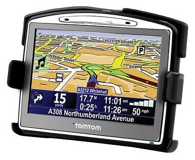 £23.14 • Buy Cradle For GPS Case Tomtom Go 520T 720T 730 Traffic 920T 530 RAM-HOL-TO6U