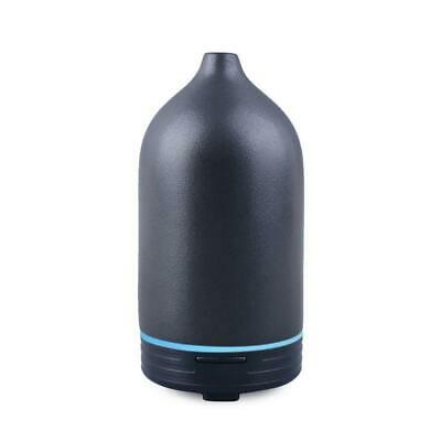 AU143.99 • Buy Ceramic Essential Oil Hand Crafted Aroma Diffuser Ultrasonic Cool Mist Humidifie