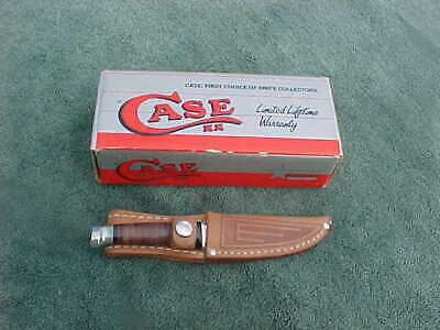 $ CDN153.89 • Buy Collectible CASE XX M3F SSP Boot / Skinning Knife Tested XX Razor Edge 1987 NIB
