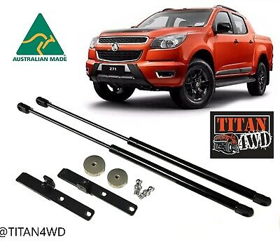 AU89 • Buy Holden Colorado Bonnet Strut 2012-2016 Z71 RG Colorado7
