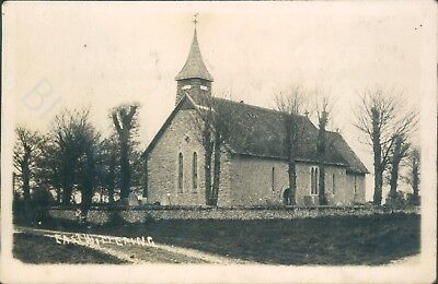 East Wittering Church Real Photo • 9.63£