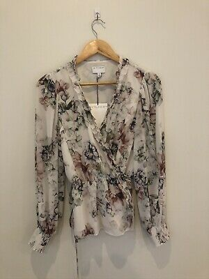 AU35 • Buy Witchery Blouse