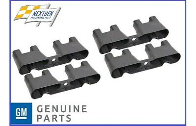 AU92 • Buy  Genuine GM LS1 LS2 LS3 L98 Roller Lifter Guide Trays / Roller Lifter Buckets