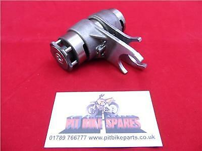 YX140 Gear Selector Drum With Selector Forks. All Up Gears. • 18.50£