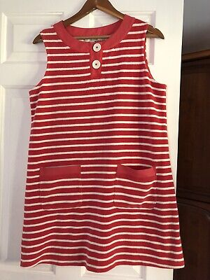 Boden Towelling Tunic/dress Size 14 • 32£