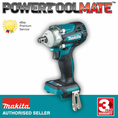Makita DTW300Z 18V 1/2In LXT Brushless Impact Wrench Bare Unit • 122.99£