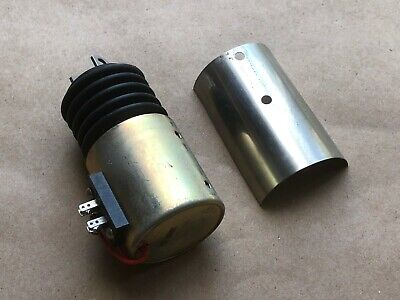 $149 • Buy Studer A812 A807 A810 A816 A820 Pressure Roller Solenoid