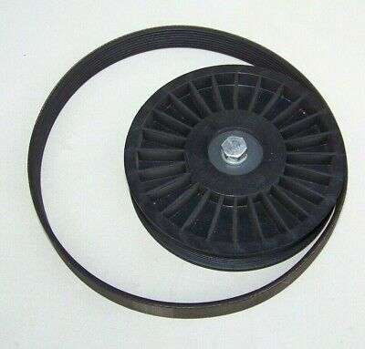 $ CDN25.31 • Buy Nautilus Bowflex TreadClimber TC3000 Pre-owned Replacement Drive Motor Pulley