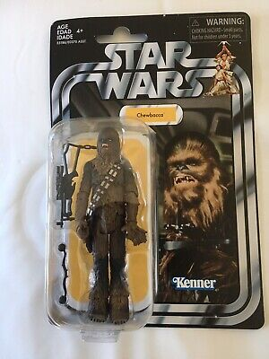 AU19 • Buy Star Wars The Vintage Collection Chewbacca  VC141