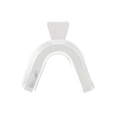 AU3.19 • Buy Convenient Whitening Mouth Tray Guard Thermo Gum Shield Grinding Tooth Bleaching