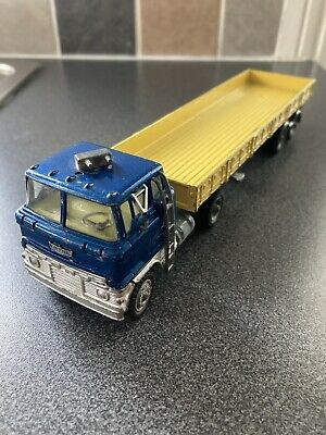 Corgi Major Toys Ford Truck And Articulated Trailer • 19.95£